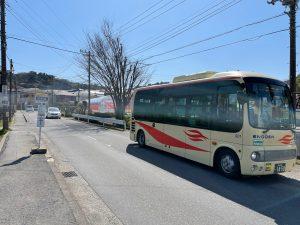 鎌倉観光いちご園 最寄りバス停