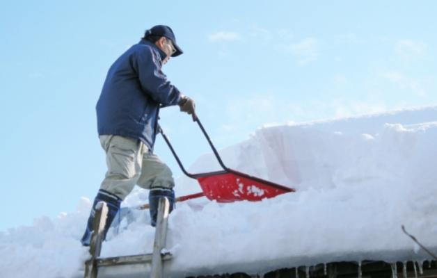 「雪下ろし・雪かきのお手伝い」のサムネイル